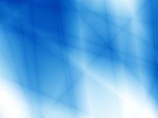 Line blue modern technology design