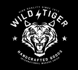 Wild Tiger Handcrafted Goods