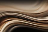 Auf der Welle der Schokoladeneingebung