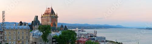 Fototapete Quebec City