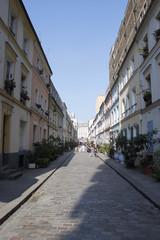Paris - Rue Crémieux