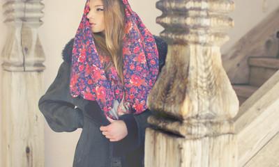 Beautyful Russian Girl