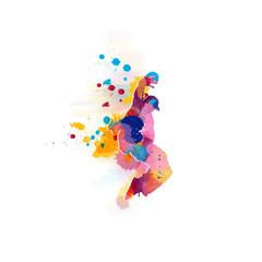 Dancer color