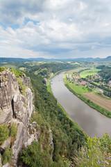 Dresden - Germany - Elbe