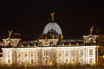 Dresden - Germany - University of visual arts