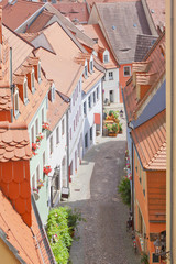 Meissen - Germany - City of porcelain