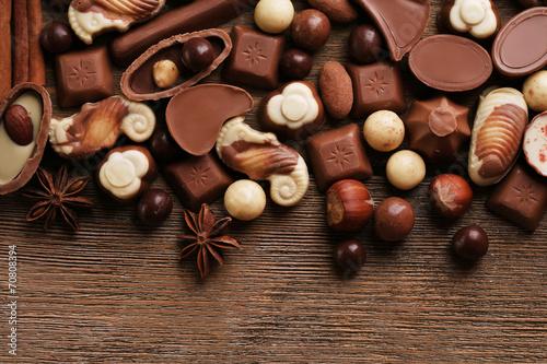сладкие лакомства бесплатно