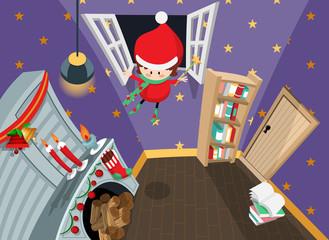 Star Santa