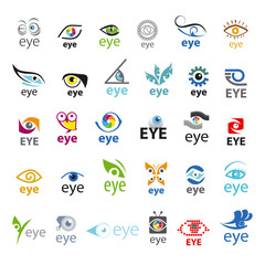 biggest collection of vector logos Eye