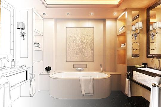 Bathroom (concept)