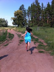 run away girl