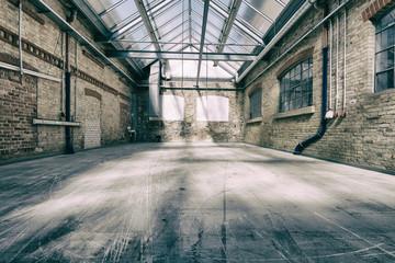alte industriehalle 4