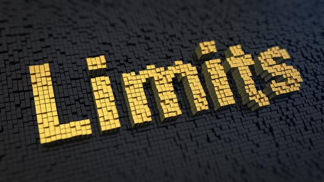 Limits cubics