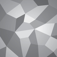 Abstract vector geometry background, vector design