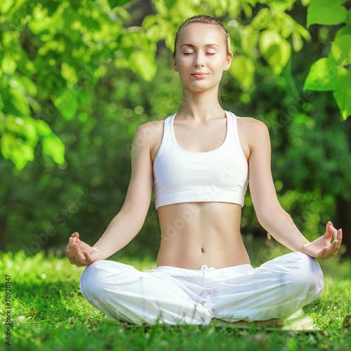 Йога польза и вред  bodymasterru