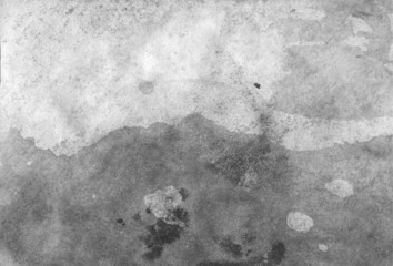 Grunge Soft Chinese ink effect texture