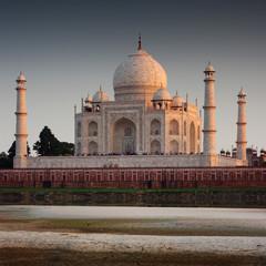 Wall Mural - Taj