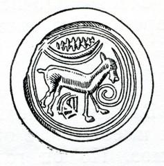 Minoan sealstone