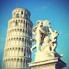 Wall Mural - Pisa