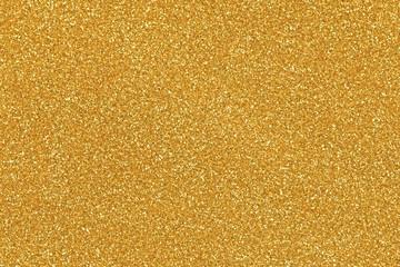 fond paillette doré