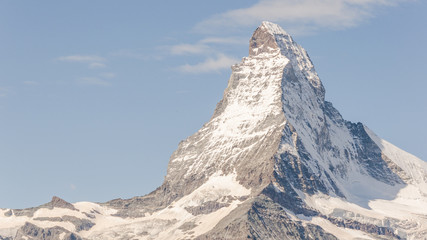 Zermatt, Dorf, Schweizer Alpen, Wallis, Bergwelt, Aussicht