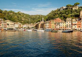 Beautiful Spot at Portofino Located in Italy
