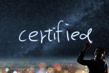 Concept of certified