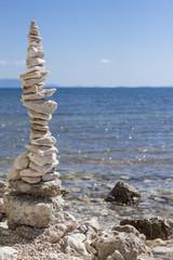 Beach tower