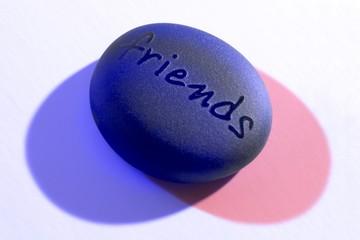 Friendship Sphere
