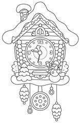 Search Photos Christmas Coloring Page