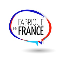 Label France - Fabriqué en France
