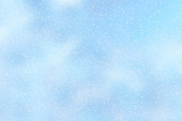 Snowy Christmas Background 8