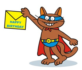Tomcat, felicitation