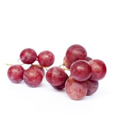 Cardinal table grapes