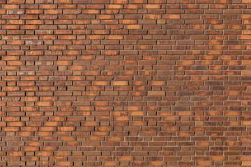 Backteinmauer Ziegelsteine