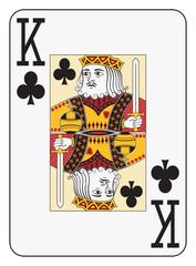 Jumbo index king of clubs