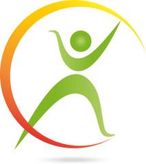 Mensch, Fitness, Gesundheit, Heilpraktiker