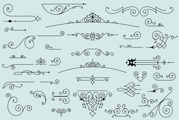 36 design elements