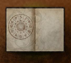 Buch Zodiac