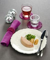 liver foie gras
