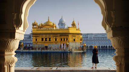 Sticker - Amritsar