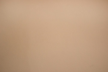 background of soft beige leather