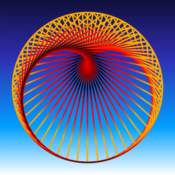 Cardioid Red