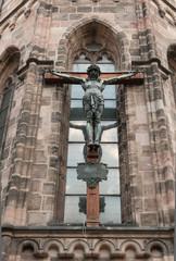 Sebalduskirche in Nürnberg