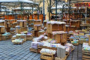Easter Egg Market - Wien