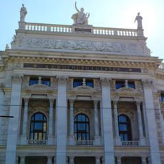 Burgtheater - Wien