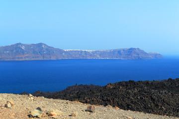 Santorini - Greek