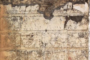 Roman Fresco - Pompeii