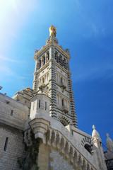 Notre-Dame de la Garde - Marseilles