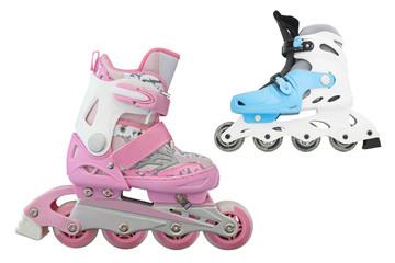 Image of roller skate